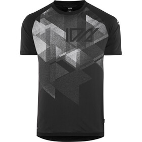 ION Traze AMP SS Tee Men, black